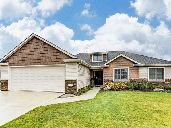 3 bed 2 bath Single Family at 1509 Oak Chase Auburn, IN, 46706 is for sale at 187k - 1 of 28
