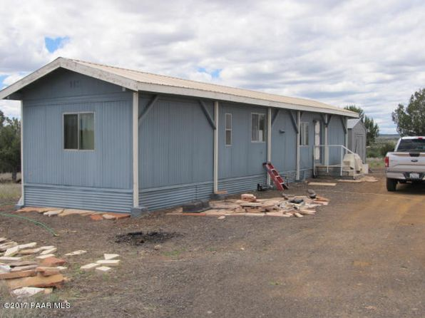 2 bed 1.25 bath Mobile / Manufactured at 260 W Farm Trl Ash Fork, AZ, 86320 is for sale at 70k - 1 of 10