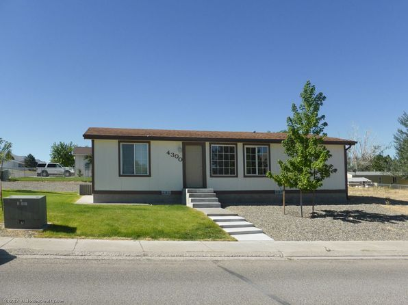 3 bed 2 bath Single Family at 4300 Walther Ln Winnemucca, NV, 89445 is for sale at 114k - 1 of 6