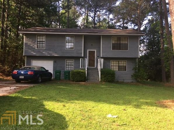 4 bed 2 bath Single Family at 3677 Windmill Rd Ellenwood, GA, 30294 is for sale at 110k - 1 of 13