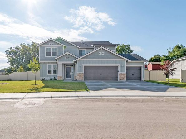 4 bed 2.5 bath Single Family at 11809 W Hiawatha Dr Boise, ID, 83709 is for sale at 354k - 1 of 22