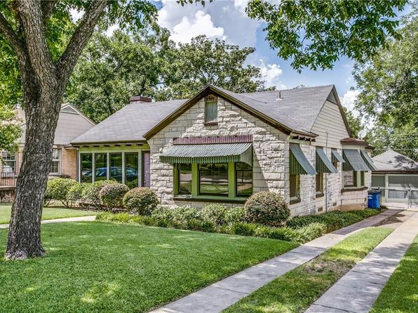 2 bed 1 bath Single Family at 2631 Marvin Ave Dallas, TX, 75211 is for sale at 265k - 1 of 25