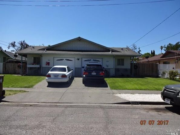 4 bed 4 bath Multi Family at 1179 Republic Ave Napa, CA, 94559 is for sale at 625k - 1 of 3