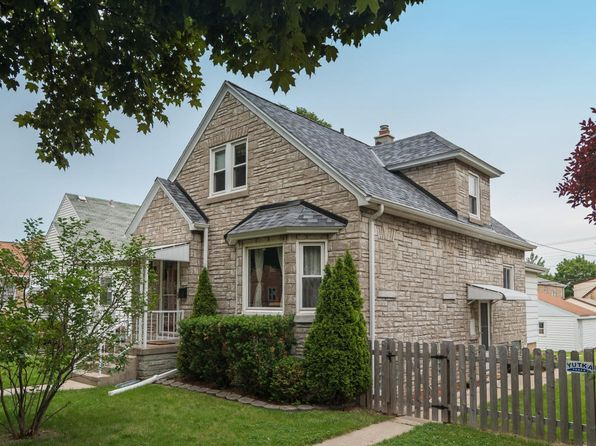 4 bed 2 bath Single Family at 3156 S 40th St Milwaukee, WI, 53215 is for sale at 156k - google static map