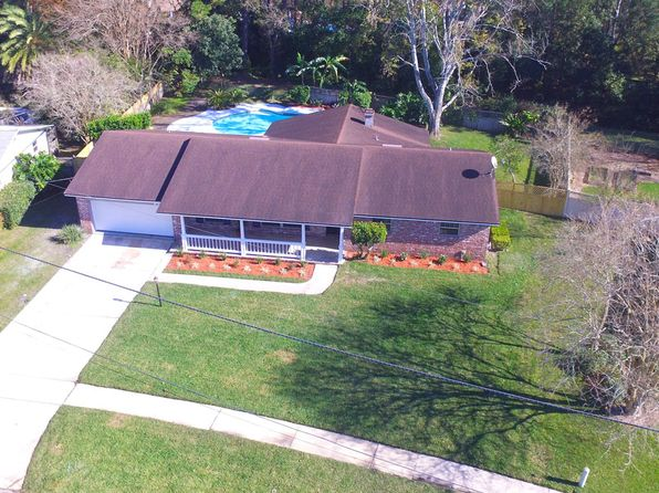 4 bed 2 bath Single Family at 8835 YORKSHIRE CT JACKSONVILLE, FL, 32257 is for sale at 278k - 1 of 4