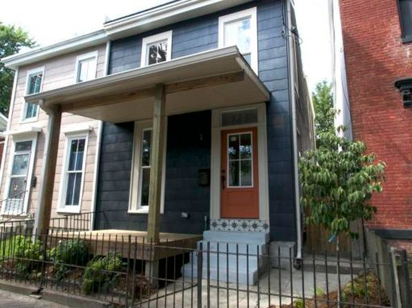 2 bed 2 bath Single Family at 923 E Washington St Louisville, KY, 40206 is for sale at 258k - 1 of 26