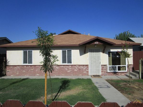 3 bed 1.75 bath Single Family at 208 Jackson St Taft, CA, 93268 is for sale at 140k - 1 of 23