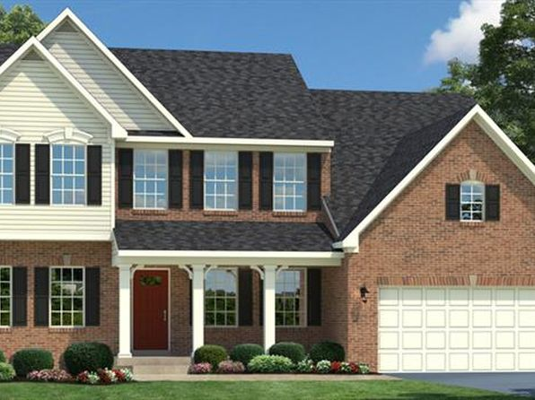 Bowie md new homes home builders for sale 44 homes for Homes for sale in bowie