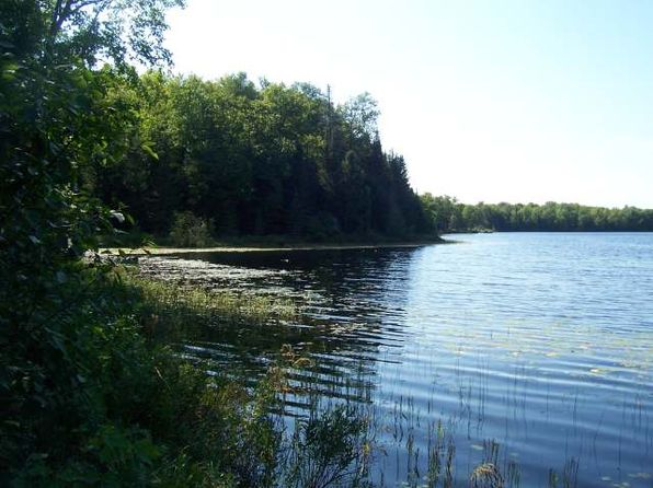 null bed null bath Vacant Land at ON Allen Lake Rd Watersmeet, MI, 49969 is for sale at 189k - 1 of 4