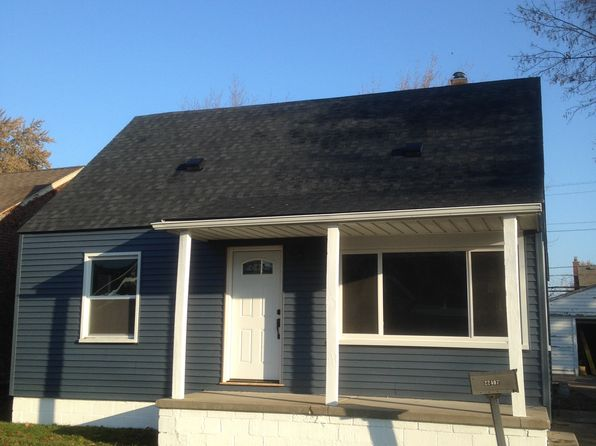 3 bed 1 bath Single Family at 22407 ALGER ST SAINT CLAIR SHORES, MI, 48080 is for sale at 150k - 1 of 12