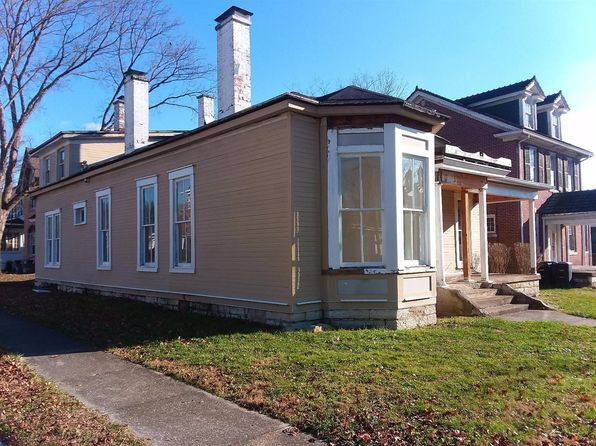 3 bed 2 bath Multi Family at 301 Shelby St Frankfort, KY, 40601 is for sale at 120k - 1 of 15