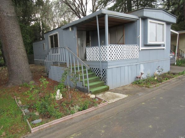 2 bed 2 bath Mobile / Manufactured at 700 E Gobbi St Ukiah, CA, 95482 is for sale at 19k - 1 of 4