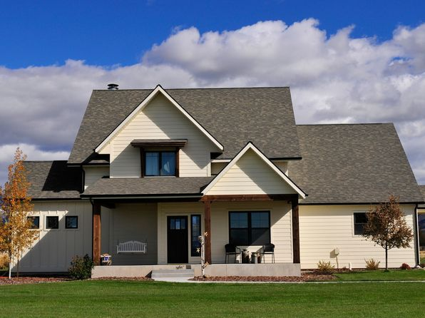 5 bed 4 bath Single Family at 155 Two Waters Way Belgrade, MT, 59714 is for sale at 1.18m - 1 of 8