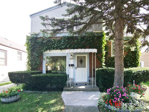 3 bed 3 bath Single Family at 9029 Marmora Ave Morton Grove, IL, 60053 is for sale at 345k - 1 of 26