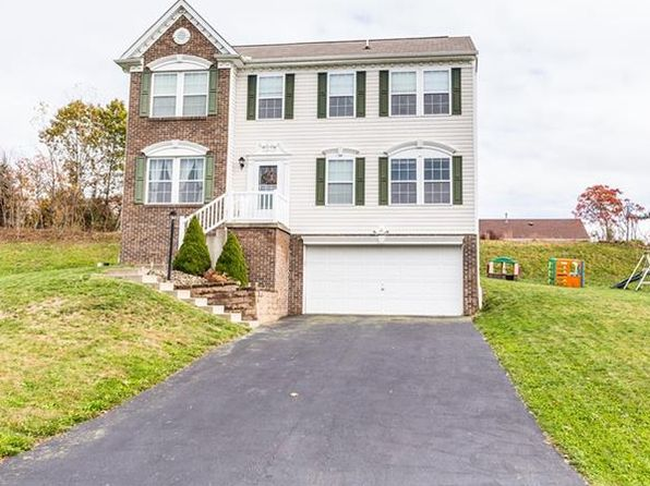 4 bed 3 bath Single Family at 5010 Lenape Ct Cheswick, PA, 15024 is for sale at 299k - 1 of 25