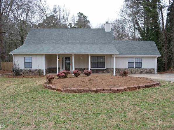 3 bed 2 bath Single Family at 117 VALLEY RD STOCKBRIDGE, GA, 30281 is for sale at 133k - 1 of 25