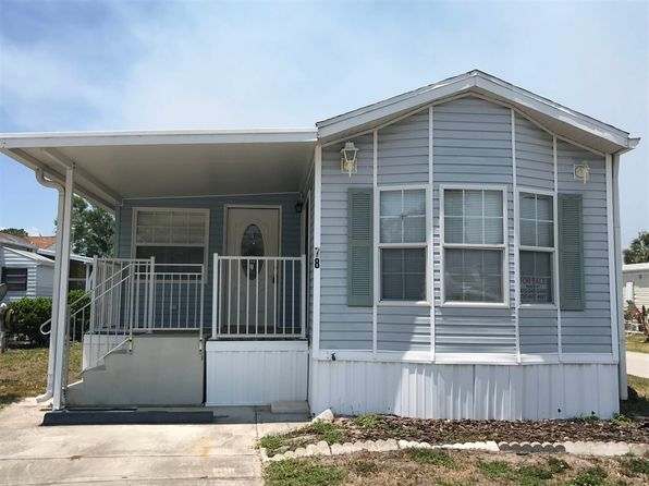 1 bed 1 bath Mobile / Manufactured at 21632 State Road 54 78 Lutz, FL, 33549 is for sale at 38k - 1 of 4