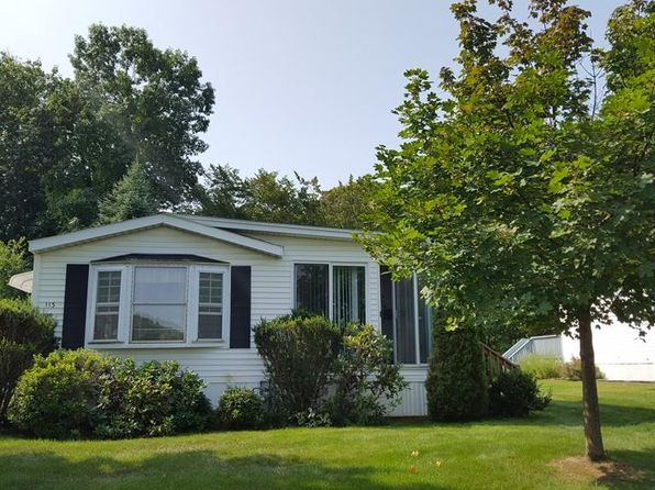 2 bed 1 bath Mobile / Manufactured at 113 Clayton Dr West Springfield, MA, 01089 is for sale at 69k - 1 of 15