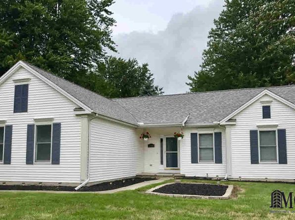 3 bed 2 bath Single Family at 3248 White St Lambertville, MI, 48144 is for sale at 160k - 1 of 30
