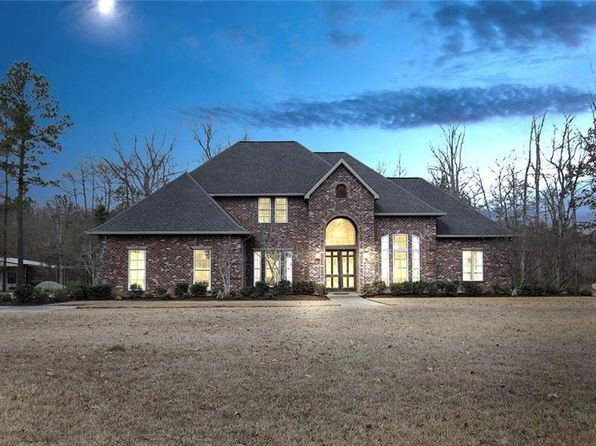 5 bed 5 bath Single Family at 1392 Lake Dr Woodworth, LA, 71485 is for sale at 500k - 1 of 16