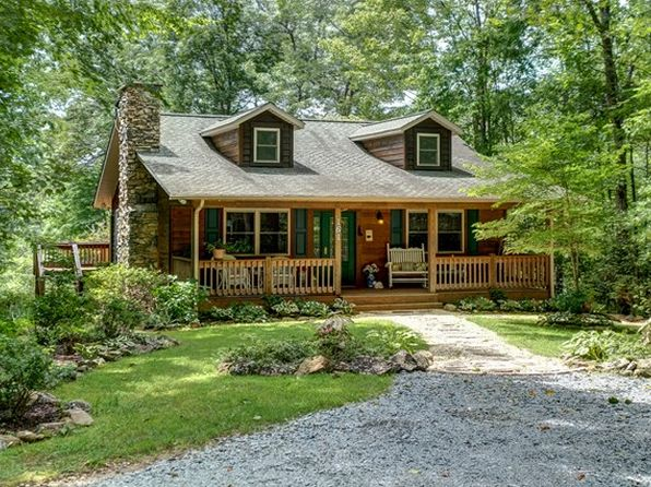 2 bed 3 bath Single Family at 161 Burgess Dr Cherokee, NC, 28719 is for sale at 185k - 1 of 45