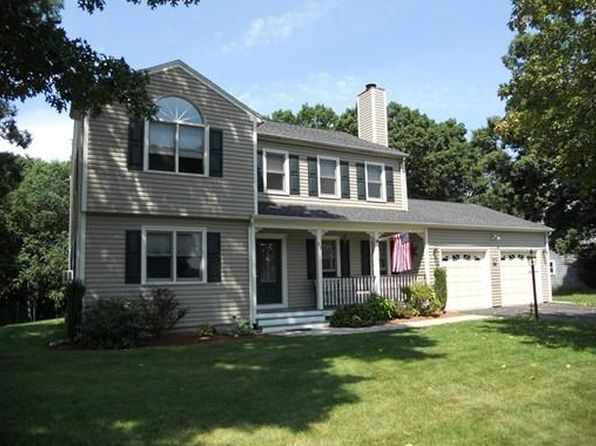 4 bed 3 bath Single Family at 63 Rocco Dr Blackstone, MA, 01504 is for sale at 390k - 1 of 28