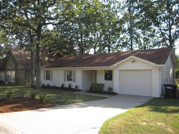 3 bed 2 bath Single Family at 126 Greentree Rd Sherwood, AR, 72120 is for sale at 113k - 1 of 11