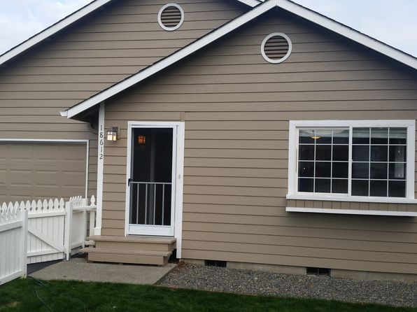 4 bed 1.75 bath Single Family at 18612 NE Vaughn Milton Loop Poulsbo, WA, 98370 is for sale at 300k - 1 of 9
