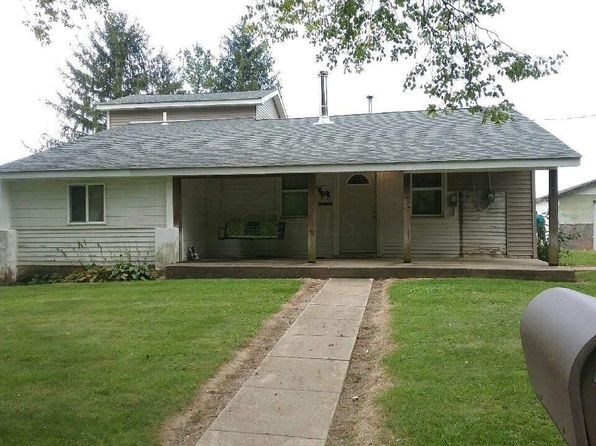 4 bed 1 bath Single Family at 6040 Roberts Mill Rd London, OH, 43140 is for sale at 140k - 1 of 6