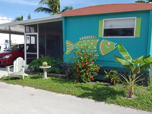1 bed 1 bath Single Family at 2631 Cajuput St Matlacha, FL, 33993 is for sale at 130k - 1 of 22