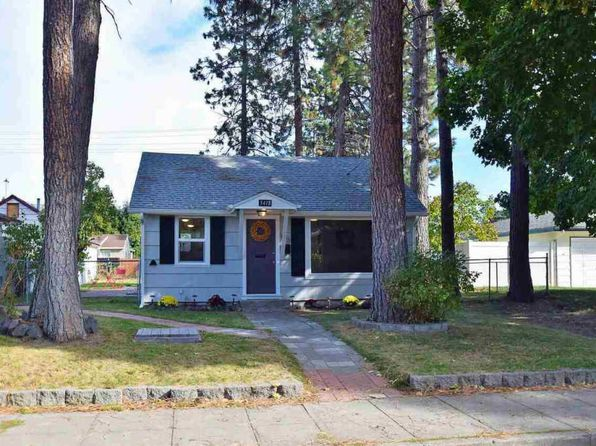 1 bed 1 bath Single Family at 5418 N Walnut St Spokane, WA, 99205 is for sale at 100k - 1 of 20