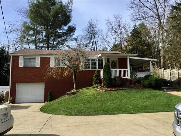 3 bed 3 bath Single Family at 3890 Baxter Dr Lower Burrell, PA, 15068 is for sale at 195k - 1 of 24