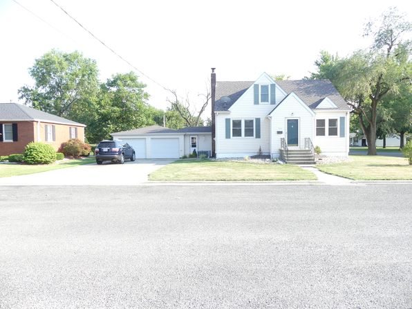 3 bed 2 bath Single Family at 310 S 5th St Breese, IL, 62230 is for sale at 116k - 1 of 13