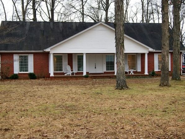 5 bed 3 bath Single Family at 1623 Locust St Murray, KY, 42071 is for sale at 257k - 1 of 24