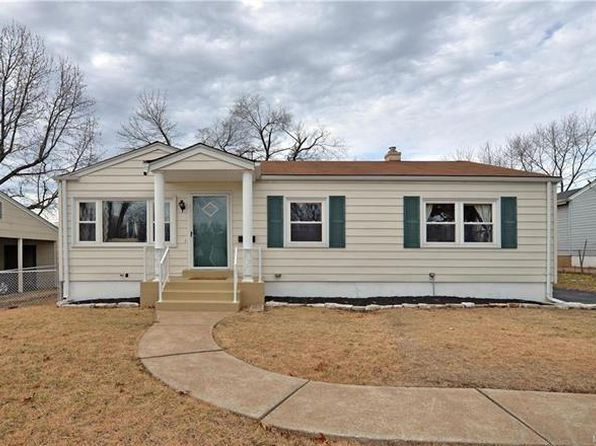 3 bed 1 bath Single Family at 9729 Cisco Dr Saint Louis, MO, 63123 is for sale at 135k - 1 of 17