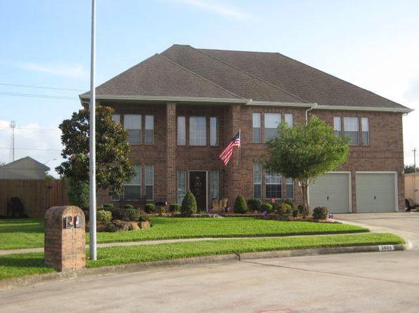 Recently Sold Homes In Deer Park TX