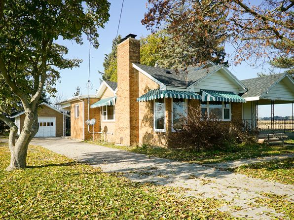 2 bed 1 bath Single Family at 2476 S Poseyville Rd Midland, MI, 48640 is for sale at 75k - 1 of 17