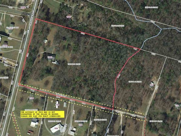 3 bed null bath Vacant Land at 1103 Fairview Rd Simpsonville, SC, 29680 is for sale at 275k - google static map