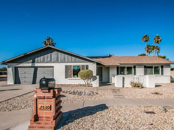 3 bed 2 bath Single Family at 2539 W Jacinto Cir Mesa, AZ, 85202 is for sale at 309k - 1 of 24