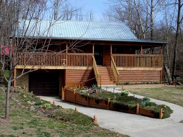 2 bed 2 bath Single Family at 3283 Cosby Creek Rd Cosby, TN, 37722 is for sale at 179k - 1 of 22