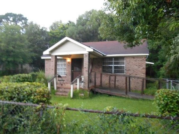 3 bed 2 bath Single Family at 205 Abrams St Mobile, AL, 36607 is for sale at 19k - 1 of 6