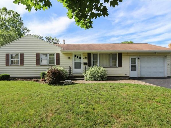 3 bed 2 bath Single Family at 97 Maylong Dr Greece, NY, 14626 is for sale at 120k - 1 of 21