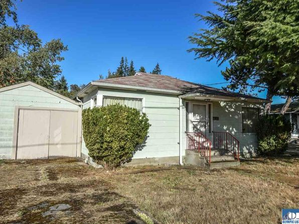 2 bed 1 bath Single Family at 1621 W 10th St Port Angeles, WA, 98363 is for sale at 110k - 1 of 17
