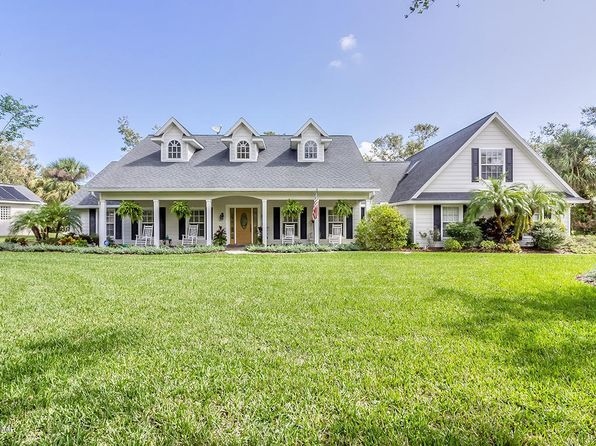 4 bed 3 bath Single Family at 23 Emerald Oaks Ln Ormond Beach, FL, 32174 is for sale at 525k - 1 of 41