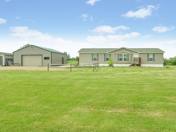 3 bed 2 bath Single Family at 10875 160th Ave Foreston, MN, 56330 is for sale at 160k - 1 of 24