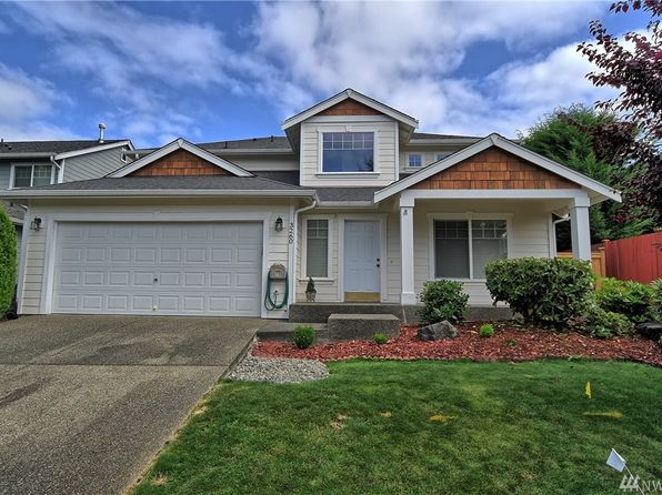 4 bed 2.5 bath Single Family at 3260 S 376th Pl Auburn, WA, 98001 is for sale at 385k - 1 of 25