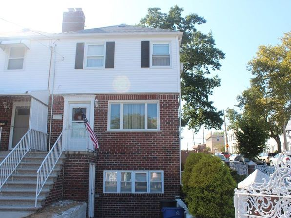 3 bed 3 bath Single Family at 199 Throggs Neck Blvd Bronx, NY, 10465 is for sale at 539k - 1 of 17