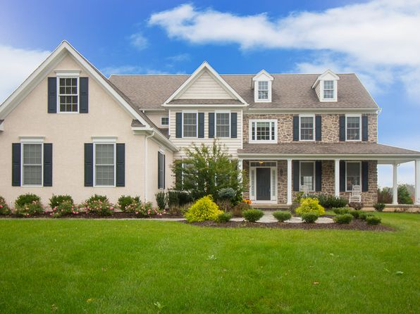 4 bed 5 bath Single Family at 241 Patriot Ln Downingtown, PA, 19335 is for sale at 720k - 1 of 68