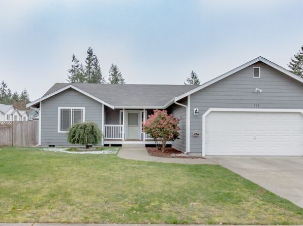 3 bed 2 bath Single Family at 518 135TH ST S TACOMA, WA, 98444 is for sale at 260k - 1 of 21