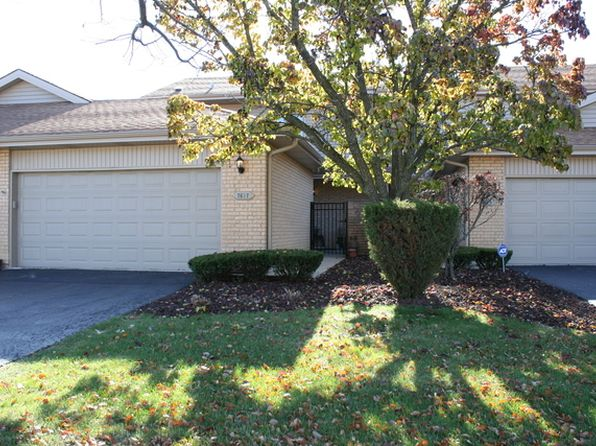 2 bed 2 bath Townhouse at 7617 W 158th Ct Orland Park, IL, 60462 is for sale at 190k - 1 of 18